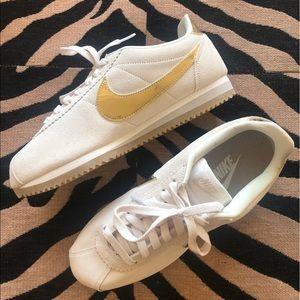 Brand new Nike Cortez sneakers
